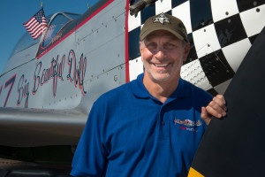 Jeff Pino was a true leader in aviation