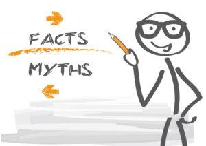 Branding Facts vs Myths